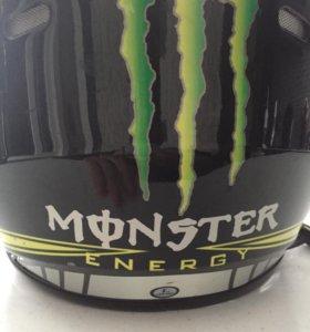 Продам шлем кросс