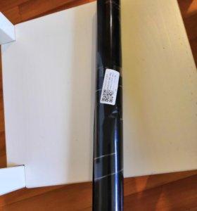 Новая самоклеищая плёнка для авто 30*120 см.