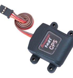 Модуль GRAUPNER GPS / vario hott (No. 33600)