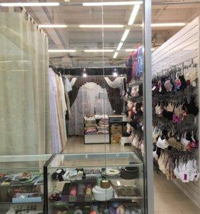 Тюль -шторы ,нижнее белье