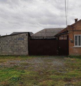 Дом, 89 м²