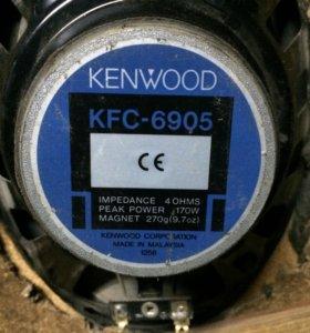 Блины Kenwood