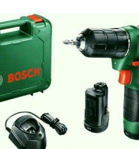 "Дрель-шуруповерт Bosch ""EasyDrill 1200"""