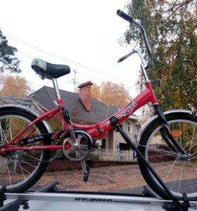 Велосипед Forward Vega 101