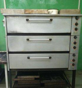 Шкаф пекарский