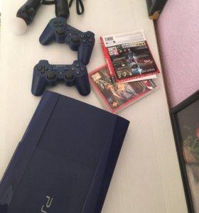 Приставка (PS3)