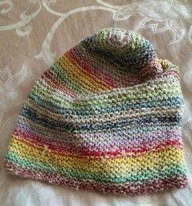 Вязания шапка из Непала