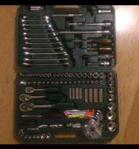 Наборы инструментов sata ключи