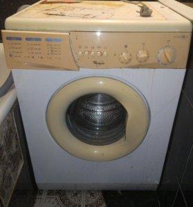 Стиральная машина Whirlpool FL5105