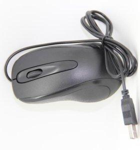 Мышка проводная 003