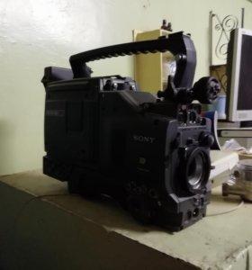 Старые видеокамеры