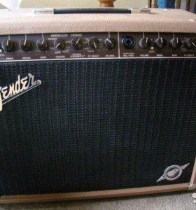 Усилитель Fender Acoustasonic 100
