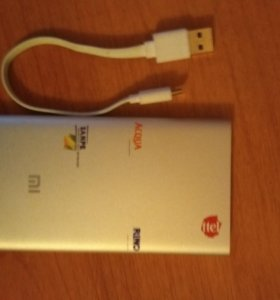 Power Bank XIAOMI original