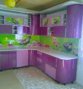 Продаю новый кухонный гарнитур