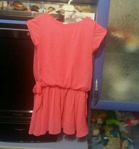 Платье для девочек 8-11лет