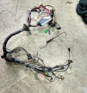 Проводка Мотор+Мозги ВАЗ 2110