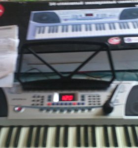 Синтезатор supra skb 540