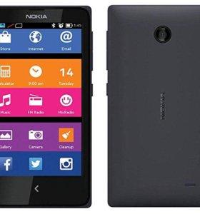 Nokia X dual SIM (RM-980)