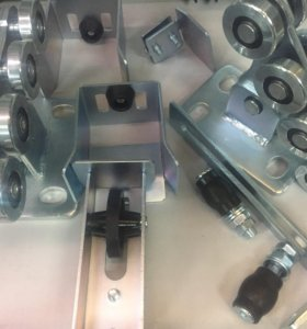 Комплект консольного оборудования для ворот