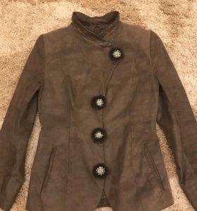 Куртка женская турция