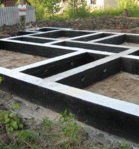 Каменщики и бетонщики