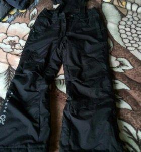 Штаны для мальчика.