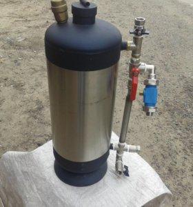 Фильтр для тонкой очистки воды, новая.