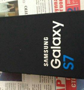 Samsung Galaxy S 7 (Копия)