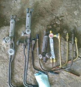 Ацетиленовый генератор асп 1,25-6