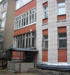 Продажа, офисное помещение, 68 м²