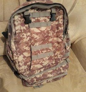 Рюкзак military