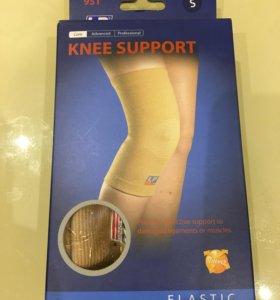 Суппорт колена, р. S