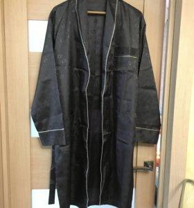 Продам абсолютно новый мужской халат, размер М