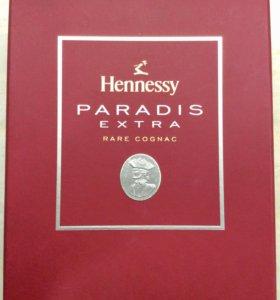 Hennessy Paradis Extra 0,7 п/у
