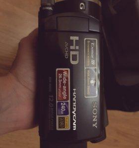 Камера Sony VF-37CPKB