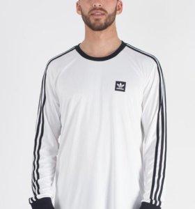 Adidas LS CLUB JERSEY