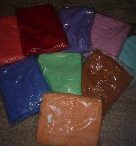 туркменистанские махровые полотенца 40-70