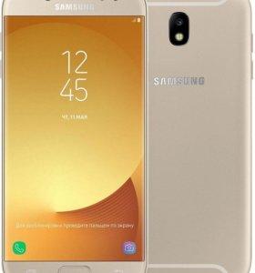 Samsung J7. 2017