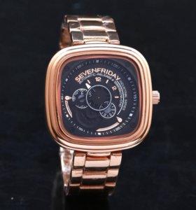 Часы sevenfriday