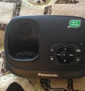 Радио телефоны Panasonic
