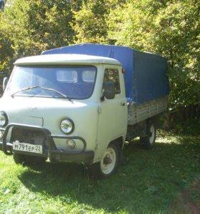 УАЗ-33036