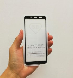 Samsung Galaxy A8 стекло