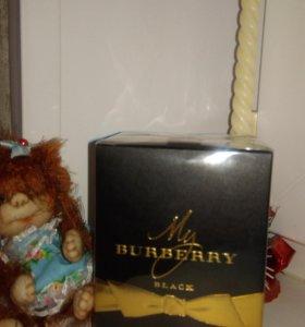 My BURBERRY. 90 ml.