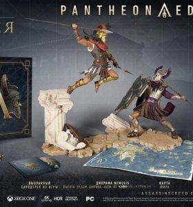 набор Assassin's Creed: Одиссея – Pantheon Edition