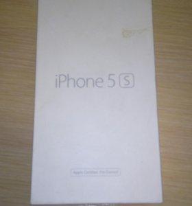 Короба Iphone 5s
