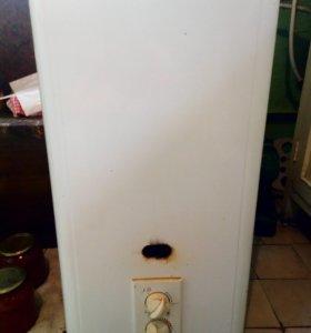 Газовая колонка електролюкс на запчати