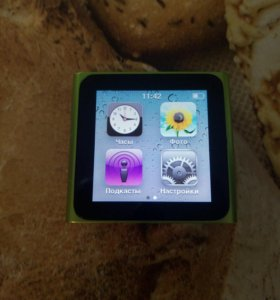 Apple Ipod Nano 6