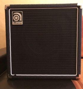 Басовый комбик Ampeg BA 110 (40вт)