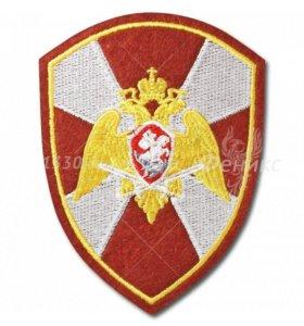 Военная служба в Войсках Национальной Гвардия РФ