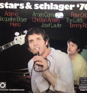 Stars & Schlager '70